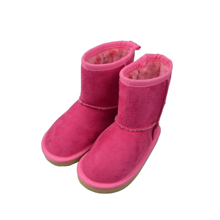 Kmart Jnr Girls Slippers, $8